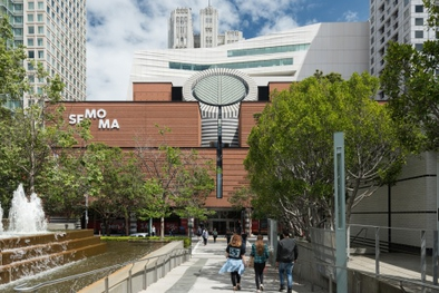 San Francisco Museum of Modern Art : A New Museum for a Changing City